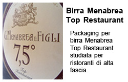 packaging menabrea
